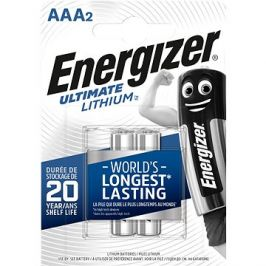 Energizer Ultimate Lithium AAA/2