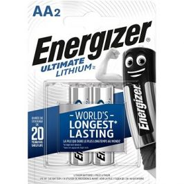Energizer Ultimate Lithium AA/2