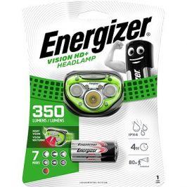 Energizer Headlight Vision HD + 350lm 3xAAA