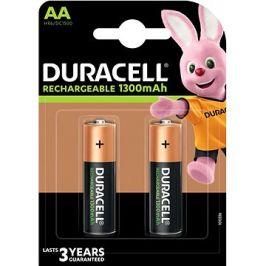 Duracell Rechargeable AA 2500mAh - 2 ks