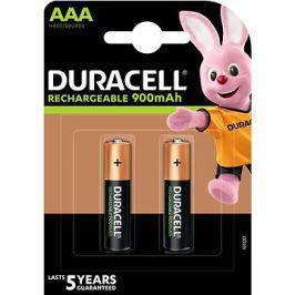 Duracell Rechargeable AAA 900mAh - 2 ks