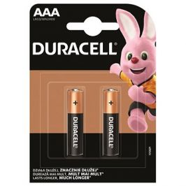 Duracell Basic AAA 2 ks