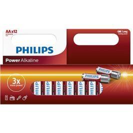 Philips LR6P12W 12ks v balení