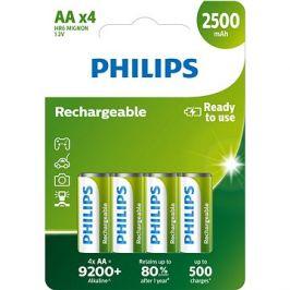 Philips R6B4RTU25 4 ks v balení