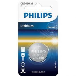 Philips CR2450 1 ks v balení