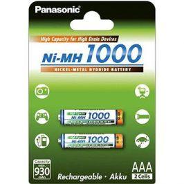Panasonic NiMH AAA 930mAh 2ks