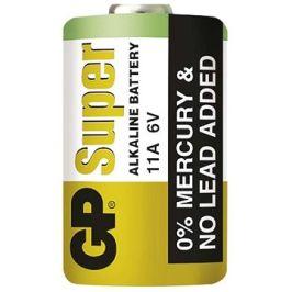 GP Alkalická speciální baterie 11AF (MN11) 6V