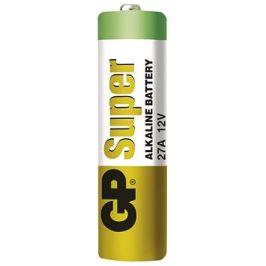 GP Alkalická speciální baterie 27AF (MN27, V27GA) 12V