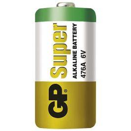 GP Alkalická speciální baterie 476AF (4LR44) 6V