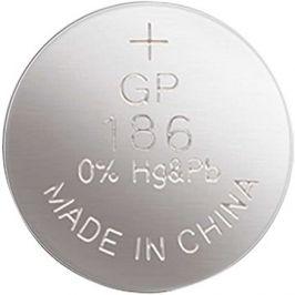 GP Alkalická knoflíková baterie LR43 (186F) 1.5V