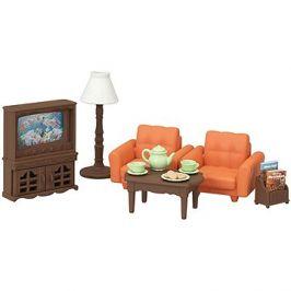Sylvanian Families Nábytek - obývací pokoj