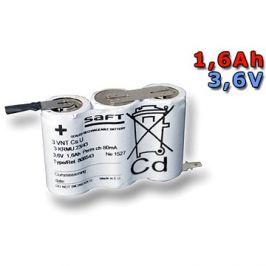 GOOWEI SAFT 3.6V 1600mAh vysokoteplotní (3SBSVTCs)