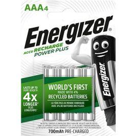 Energizer Power Plus AAA 700mAh 4ks