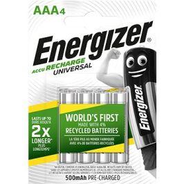 Energizer Universal AAA 500mAh 4ks