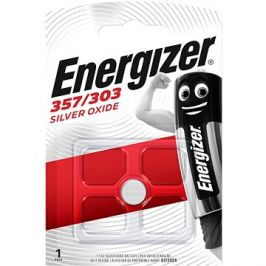 Energizer Hodinkové baterie 357 / 303 / SR44