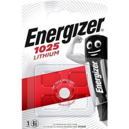 Energizer Lithiová knoflíková baterie CR1025