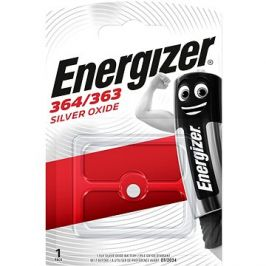 Energizer Hodinkové baterie 364 / 363 / SR60