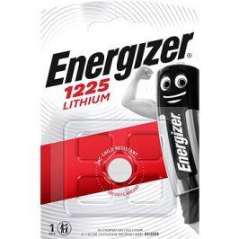 Energizer Lithiová knoflíková baterie CR1225
