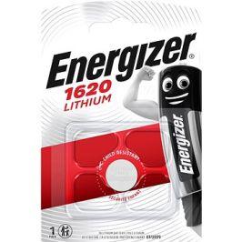 Energizer Lithiová knoflíková baterie CR1620