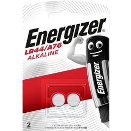 Energizer Speciální alkalická baterie LR44 / A76 2kusy