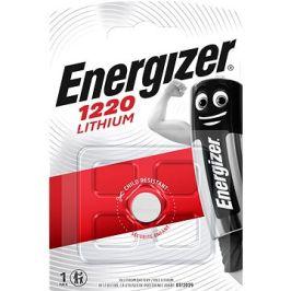 Energizer Lithiová knoflíková baterie CR1220