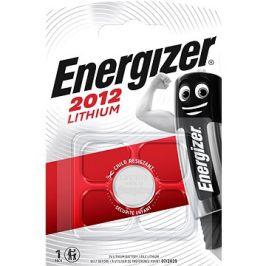Energizer Lithiová knoflíková baterie CR2012