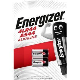 Energizer Speciální alkalická baterie 4LR44/A544  2 kusy