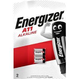 Energizer Speciální alkalická baterie E11A  2 kusy