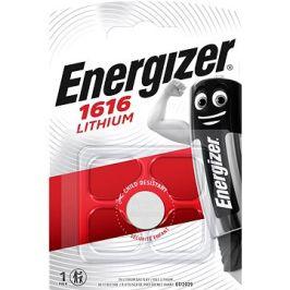 Energizer Lithiová knoflíková baterie CR1616