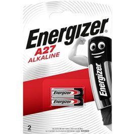 Energizer Speciální alkalická baterie E27A 2 kusy