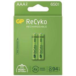 GP ReCyko 650 AAA (HR03), 2 ks