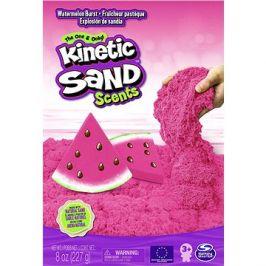 Kinetic Sand Voňavý tekutý písek - Watermelon