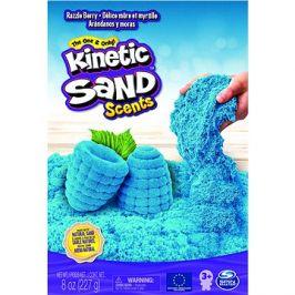 Kinetic Sand Voňavý tekutý písek - Razzle Berry