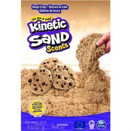 Kinetic Sand Voňavý tekutý písek - Dough Crazy