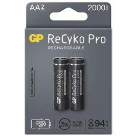 GP ReCyko Pro Professional AA (HR6), 2 ks