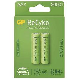 GP ReCyko 2700 AA (HR6), 2 ks