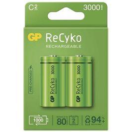GP ReCyko 3000 C (HR14), 2 ks