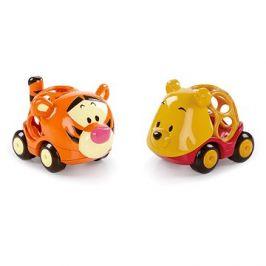 Autíčka Winnie The Pooh&Friends Go Grippers 2ks
