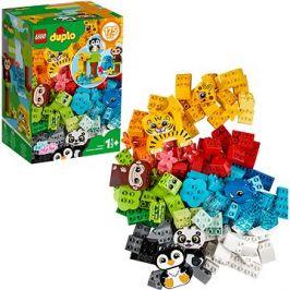 LEGO DUPLO 10934 Zvířátka - kreativní sada