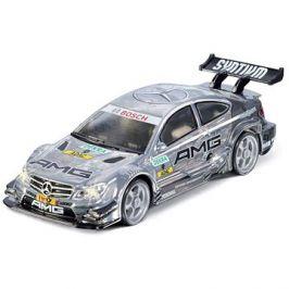 Siku Racing - Mercedes-Benz AMG C-Coupé s dálk. ovladačem a baterií 1:43