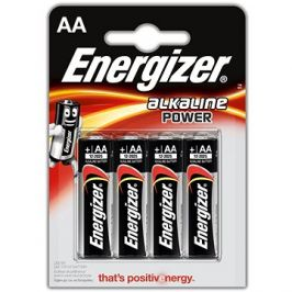 Energizer Alkaline Power AA/4