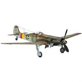 Plastic ModelKit letadlo 03981 - Focke Wulf Ta 152 H