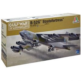 Model Kit letadlo 1378 - B-52G Stratofortress