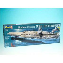 Plastic ModelKit loď 05046 - U.S.S. Enterprise