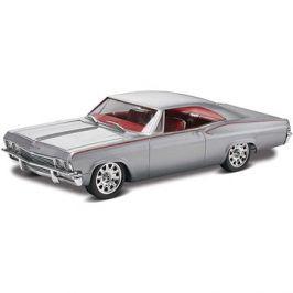 Plastic ModelKit Monogram auto 4190 - Foose™ '65 Chevy® Impala™