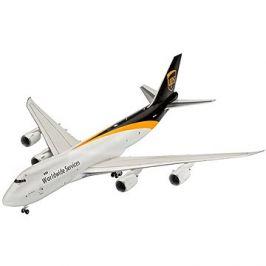 Plastic ModelKit letadlo 03912 - Boeing 747-8F UPS