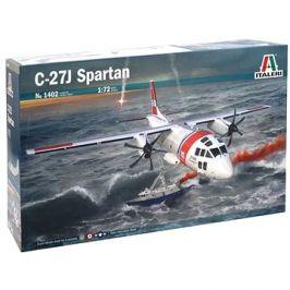 Model Kit letadlo 1402 - C-27J Spartan