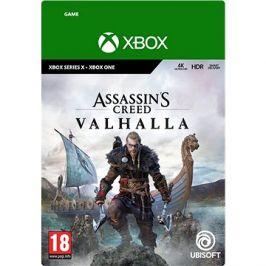 Assassins Creed Valhalla: Standard Edition - Xbox Digital