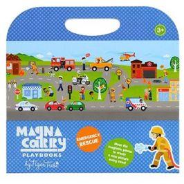 Magna Carry / Záchranná služba