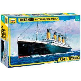 Model Kit loď 9059 - R.M.S. Titanic